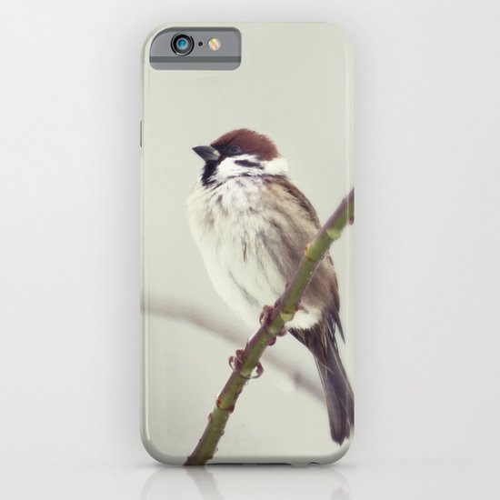 SPARROW iPhone & iPod Case