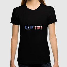 Clifton T-shirt