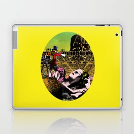 Never ending day Laptop & iPad Skin