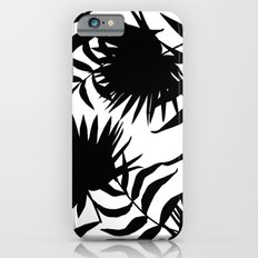 tropical pattern  Slim Case iPhone 6s