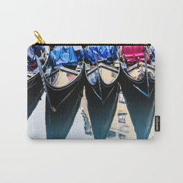 Gondole in Venice Carry-All Pouch