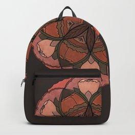 SACRED FLORAL Backpack