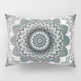 October Mandala  Pillow Sham