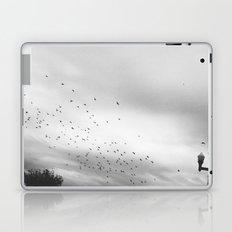 Birds In Flight Laptop & iPad Skin