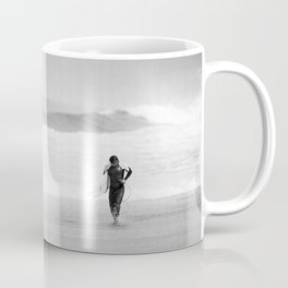 Surfer Gonna Surf Coffee Mug
