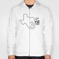 TX 3rd Coast Hoody