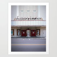 american Art Prints featuring American by Jon Cain