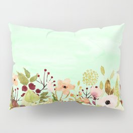 Summer Sky Pillow Sham