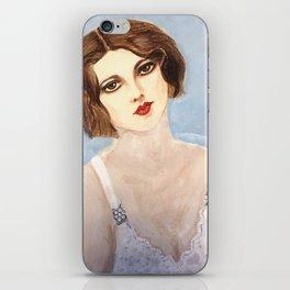 Marion iPhone Skin