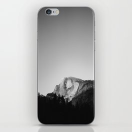 Yosemite National Park IX iPhone Skin