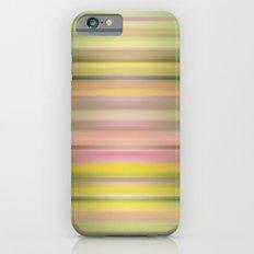Lazy Daisy iPhone 6s Slim Case