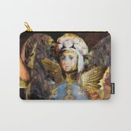 VIRGEN Carry-All Pouch