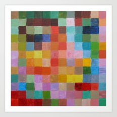Matisse's Woman Art Print