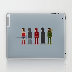 Come Together Laptop & iPad Skin