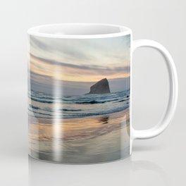 Pacific Glow Coffee Mug