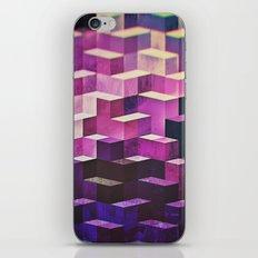 stypps iPhone Skin