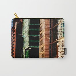 Mission Street Carry-All Pouch