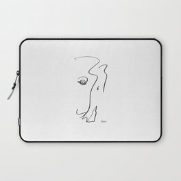 Demeter Moji d11 4-2 w Laptop Sleeve