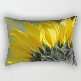Sunflower Rectangular Pillow