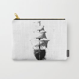HMS Terror Carry-All Pouch