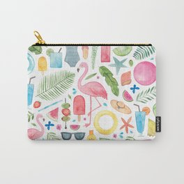 Sumer Fun Carry-All Pouch