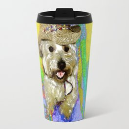 West Highland White Terrier - Ready To Go? Travel Mug