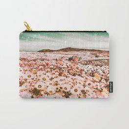 Daisysnow Carry-All Pouch