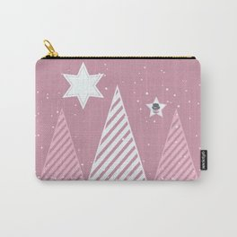 Stars forest Carry-All Pouch