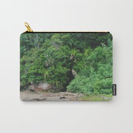 Borneo Bako National Park Carry-All Pouch