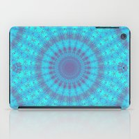 indie iPad Cases featuring Indie by Ziggy Starline