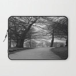 Winter Walks Laptop Sleeve