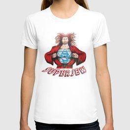 Jesus - Super Jew T-shirt