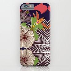 kaleidoscope 01 Slim Case iPhone 6s