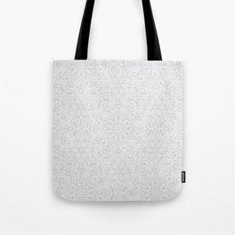 Mandala Inspiration 18 Tote Bag