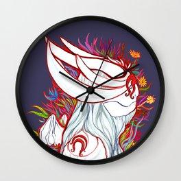 Afa Wall Clock