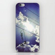 @xtmain iPhone & iPod Skin
