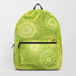 The Appearance of Fine Limes Backpack