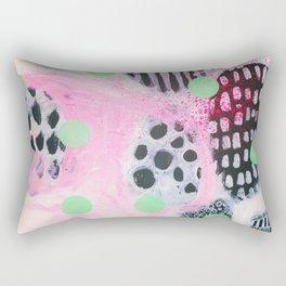 Birthday Rectangular Pillow