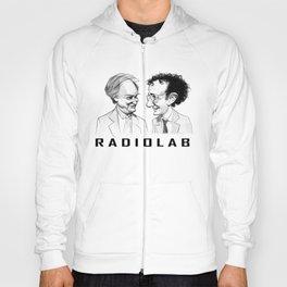 RadioLab with Robert and Jad Hoody