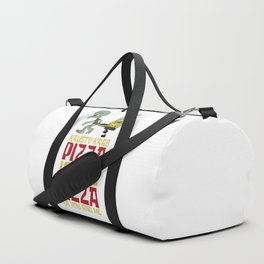 Pizza Pizza Best Duffle Bag