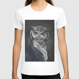 Professor Dapper T-shirt