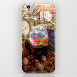 10gn1 iPhone Skin