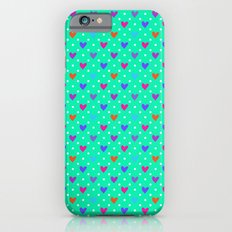 Sweet hearts Slim Case iPhone 6s