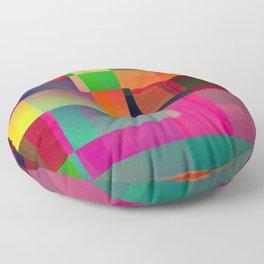 austin. 180 Floor Pillow