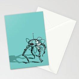 Eye Bot Stationery Cards