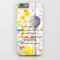 Bärlin! iPhone 6s Slim Case