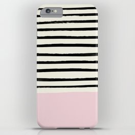 Bubblegum x Stripes iPhone Case