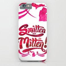Smitten with the Mitten iPhone 6s Slim Case