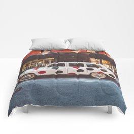 Bleecker Street Comforters