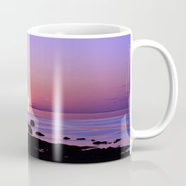 Beauty on the Saint-Lawrence Coffee Mug
